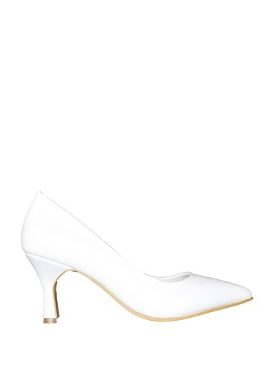 Derigo Ayakkabı Beyaz